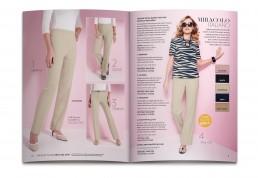 Artigiano catalogue design
