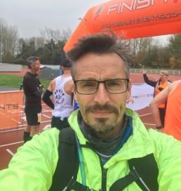 Brett Owler Marathon