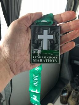 Lenham Cross Marathon