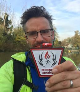 Phoenix Firebird RiversideMarathon