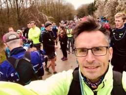 Salisbury Plain Marathon