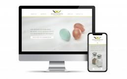 Wentworth Consultancy Website Design