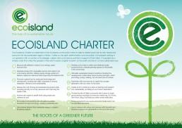 Ecoisland Charter design