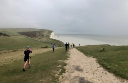 Endurancelife Sussex Trail Marathon