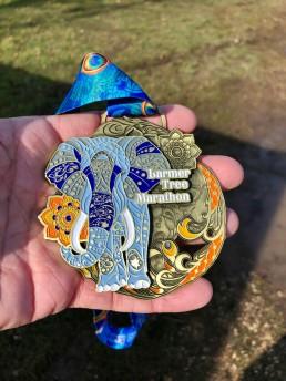 Larmer Tree Marathon