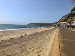 Sandown Beach