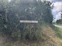 FordFarm Lane