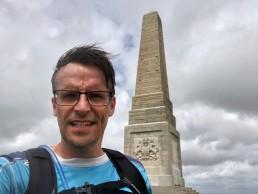 Yarborough monument